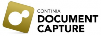 Continia Document Capture - logo
